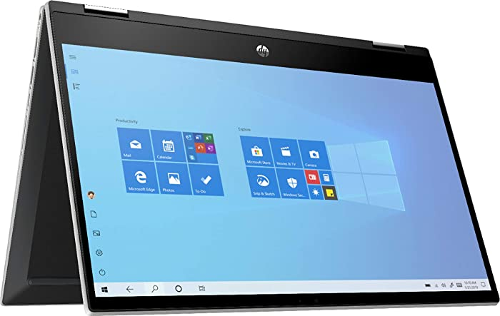 Top 10 Hp Pavilion 360 Laptop Touch Screen 128Ssd