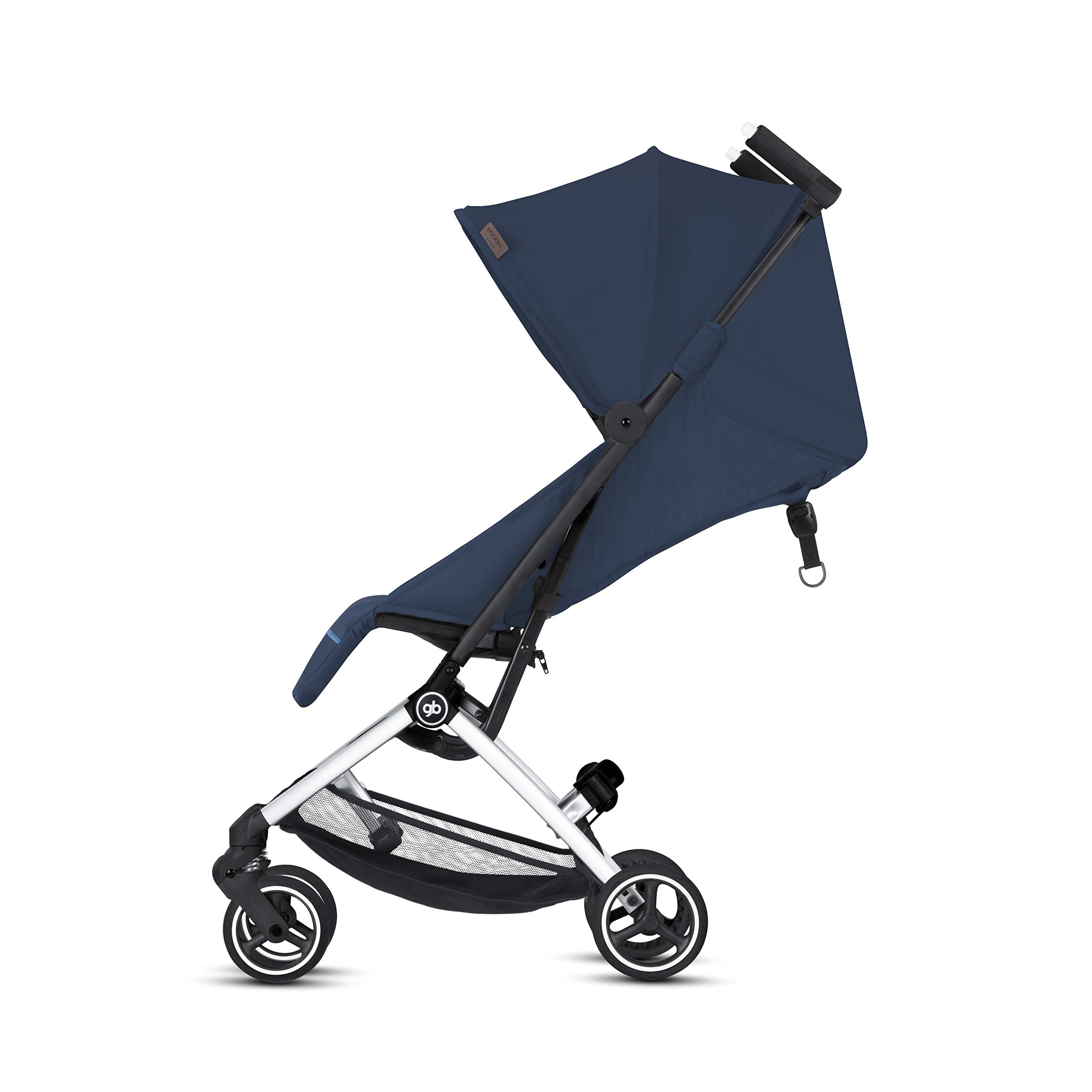 GB Pockit+ All-City Stroller - Night Blue by gb (Image #3)