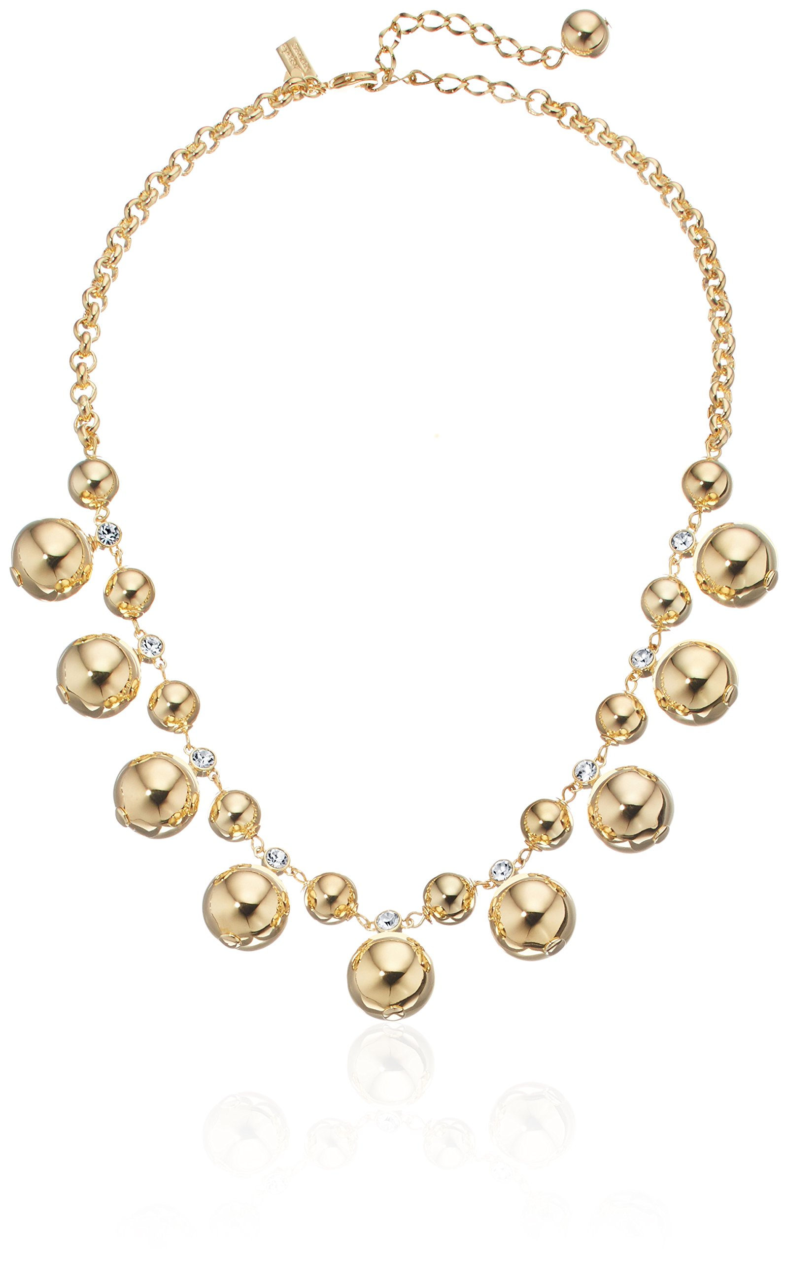 kate spade new york Golden Girl Short Gold Necklace by Kate Spade New York (Image #1)