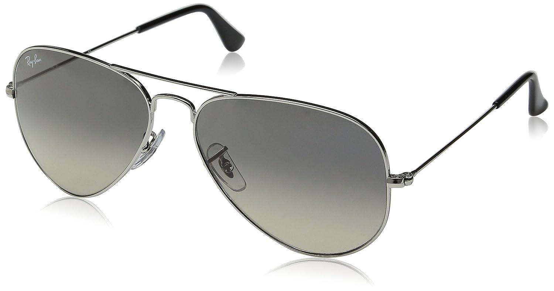Ray Ban Aviator metal Gafas de sol para hombre