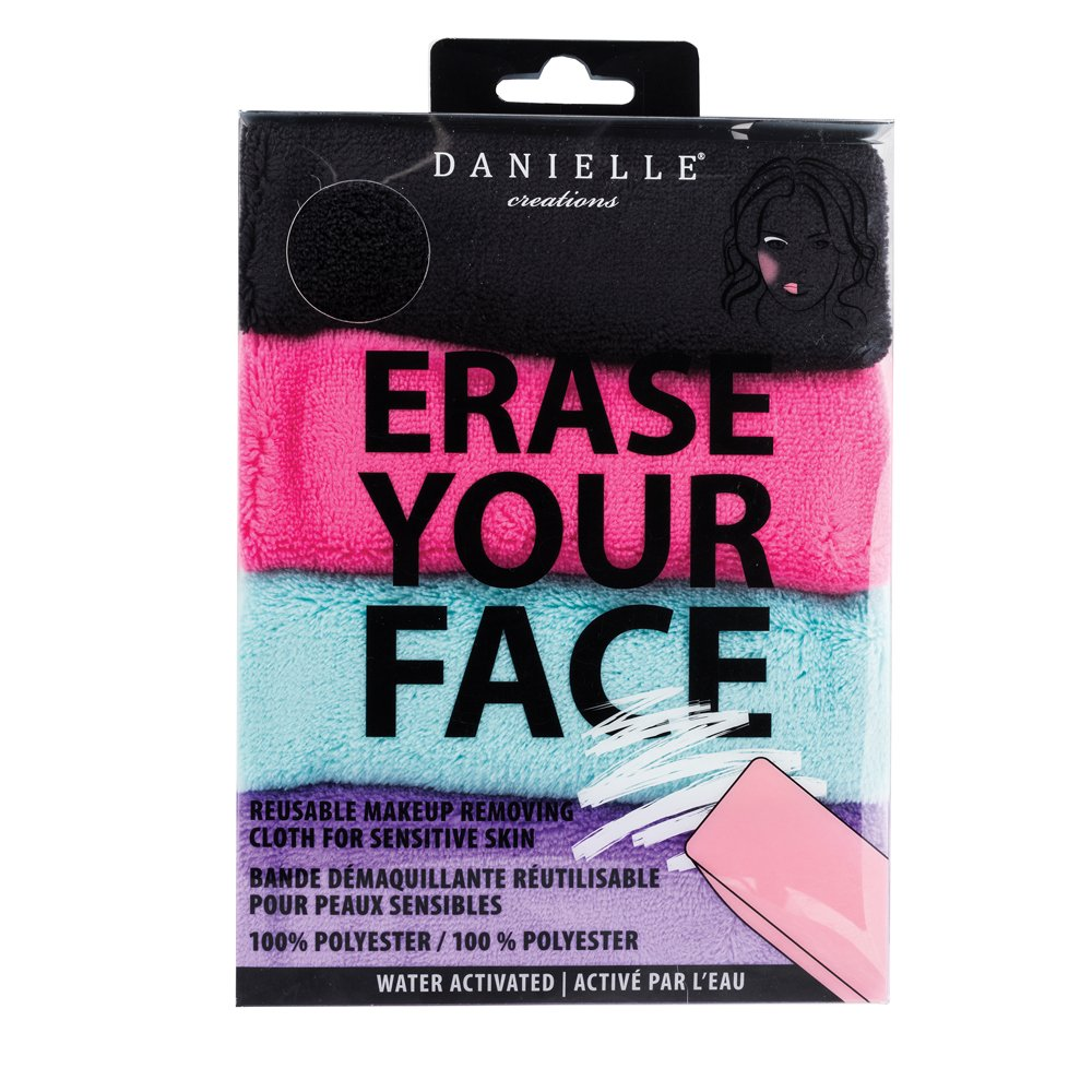 Danielle Erase Your Face Cloth D8064
