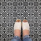 Rosario Tile Stencil - Reusable Scandinavian Tile