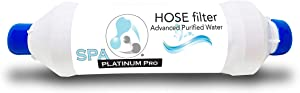 All Purpose Hose Water Filter-Pool Hose Water Filter-Spa Hose Water Filter-Rv Hose Water Filter