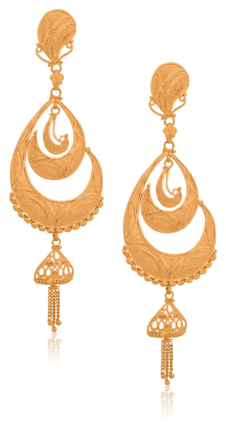 Great Senco Gold Earring Gallery - Jewelry Collection Ideas ...
