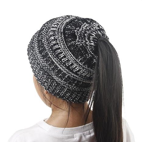 sombreros mujer invierno sombreros fiesta sombreros niñas disfraz gorras  beisbol runnning Sannysis moda bebé niños tejer 3468230f86d