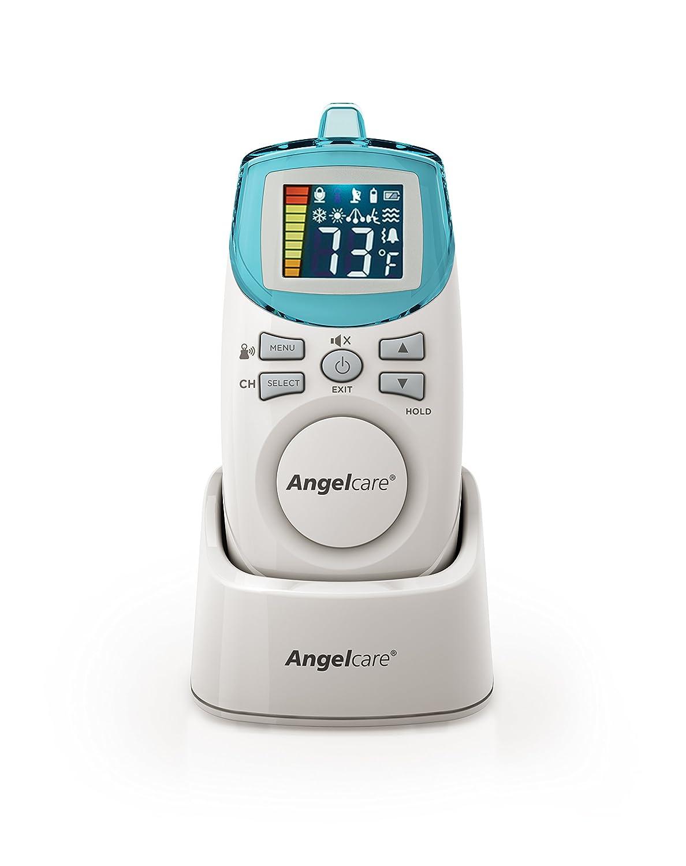Anglecare Movement and Sound Monitor