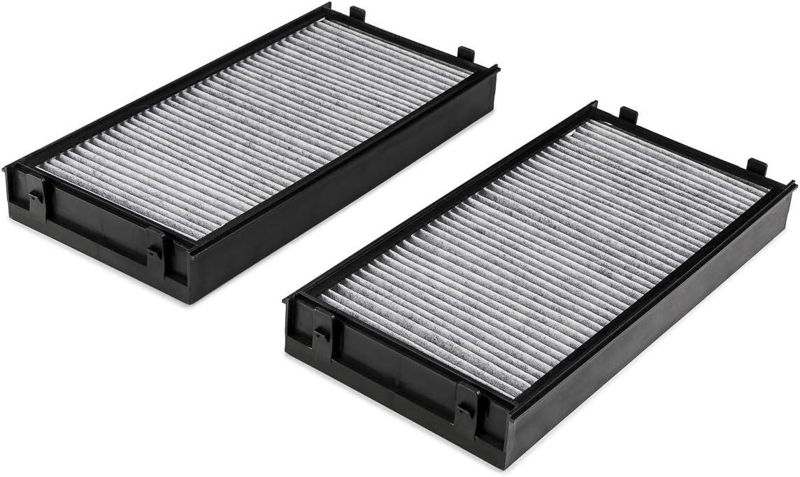 UFI Filters 53.243.00 Filtro Aria Abitacolo Per Auto