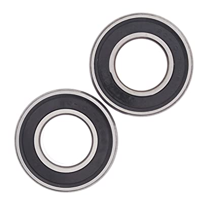 All Balls 25-1394 Rear Wheel Bearing Kit: Automotive