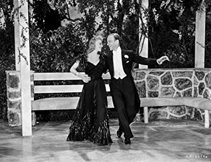 Brilliant Amazon Com Fred Astaire And Ginger Rogers Dancing In The Download Free Architecture Designs Grimeyleaguecom