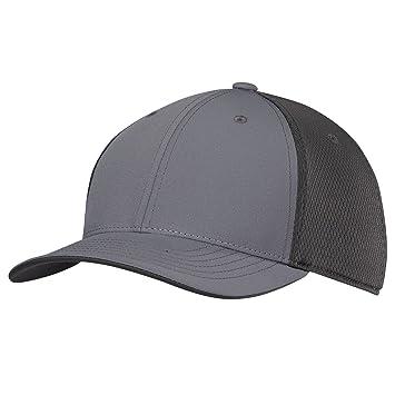 d24f459bac22a adidas Men's Climacool Tour-Crestable Baseball Cap, Grey (Grey, Grey ...