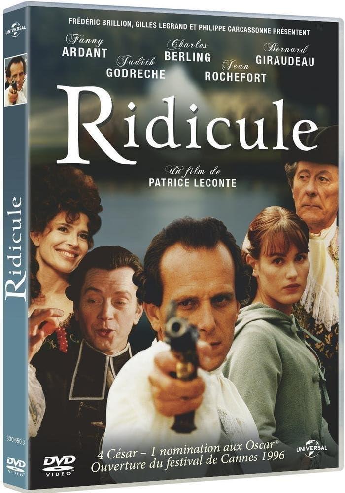 DE TÉLÉCHARGER LECONTE RIDICULE PATRICE