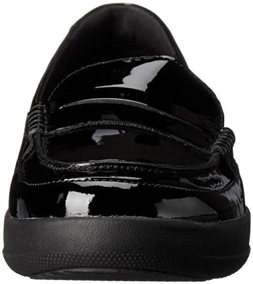 f9ab402f859 Fitflop Women s F-Sporty Tm Penny Loafer Flat  Amazon.co.uk  Shoes   Bags