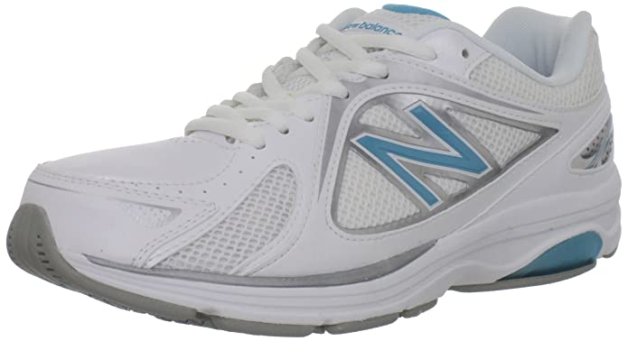 New Balance WW847 Health Walking Shoe review