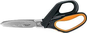 Fiskars 710150-1001 PowerArc Shears (10 Inch)