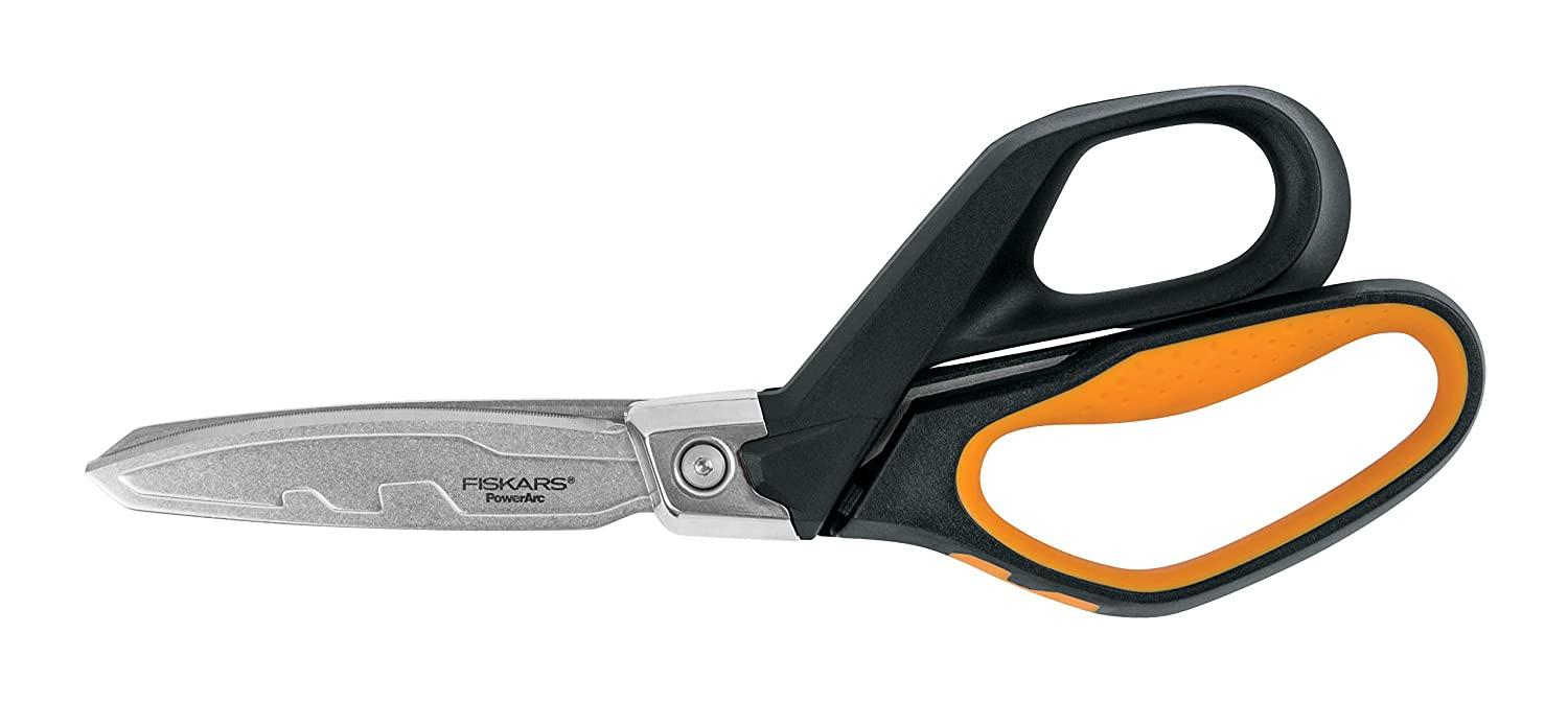 Fiskars PowerArc Shears (10 Inch)