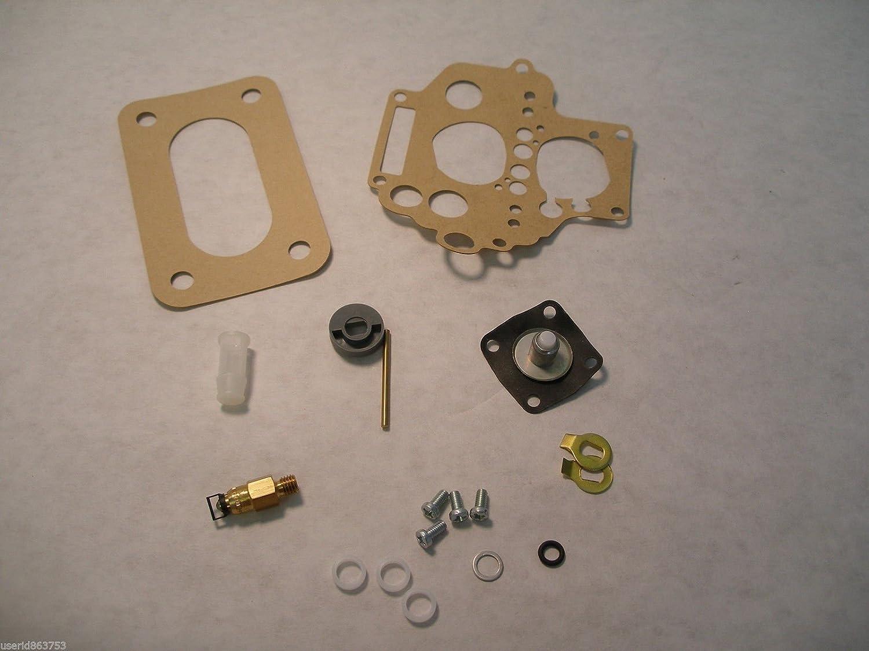 32 DMTRA Fiat 128 WEBER carb rebuild kit