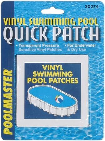 Amazon.com: poolmaster 30274 Basic Quick parche para ...