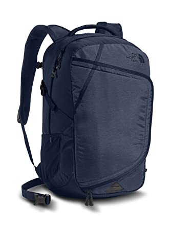 The North Face Hot Shot Backpack - urban navy light heather/urban navy, one