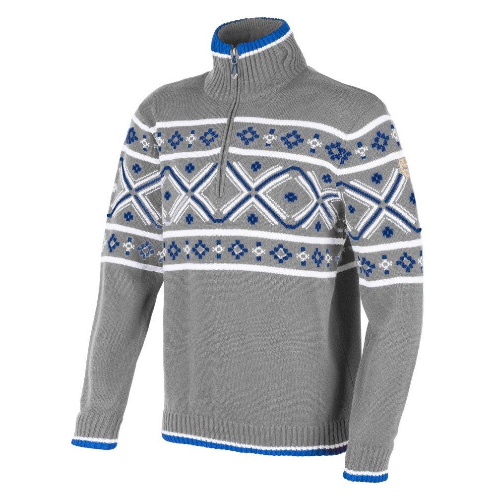 CMP Knitted Sweater - Grau m.