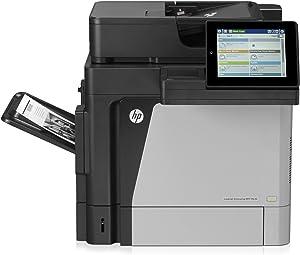 HP Laserjet M630h Laser Multifunction Printer - Monochrome - Photo Print - Desktop J7X28A#BGJ
