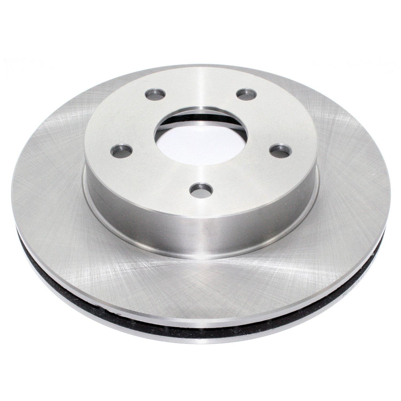 DuraGo BR5118 Front Vented Disc Brake Rotor