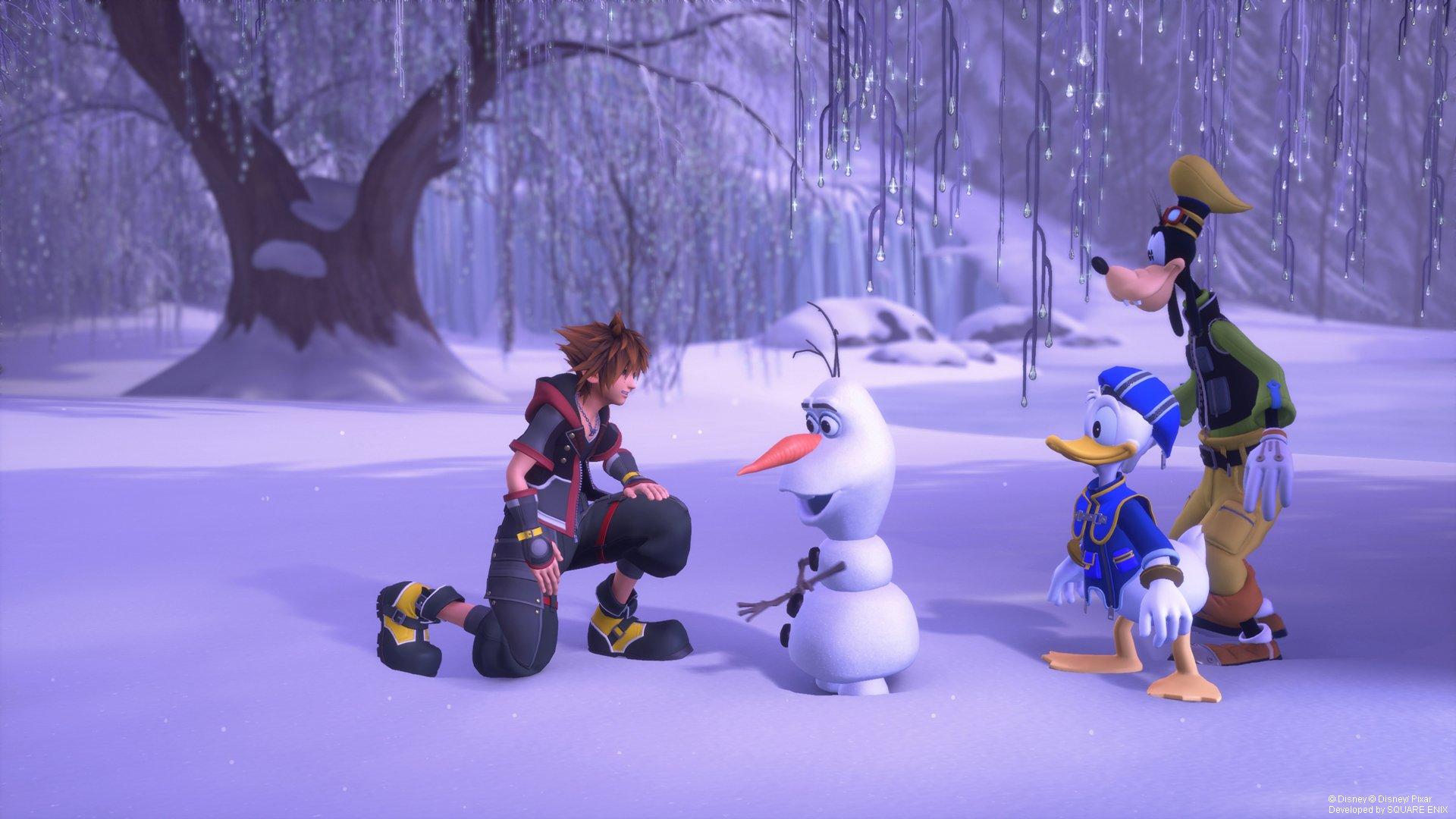 Kingdom Hearts III - Xbox One by Square Enix (Image #6)