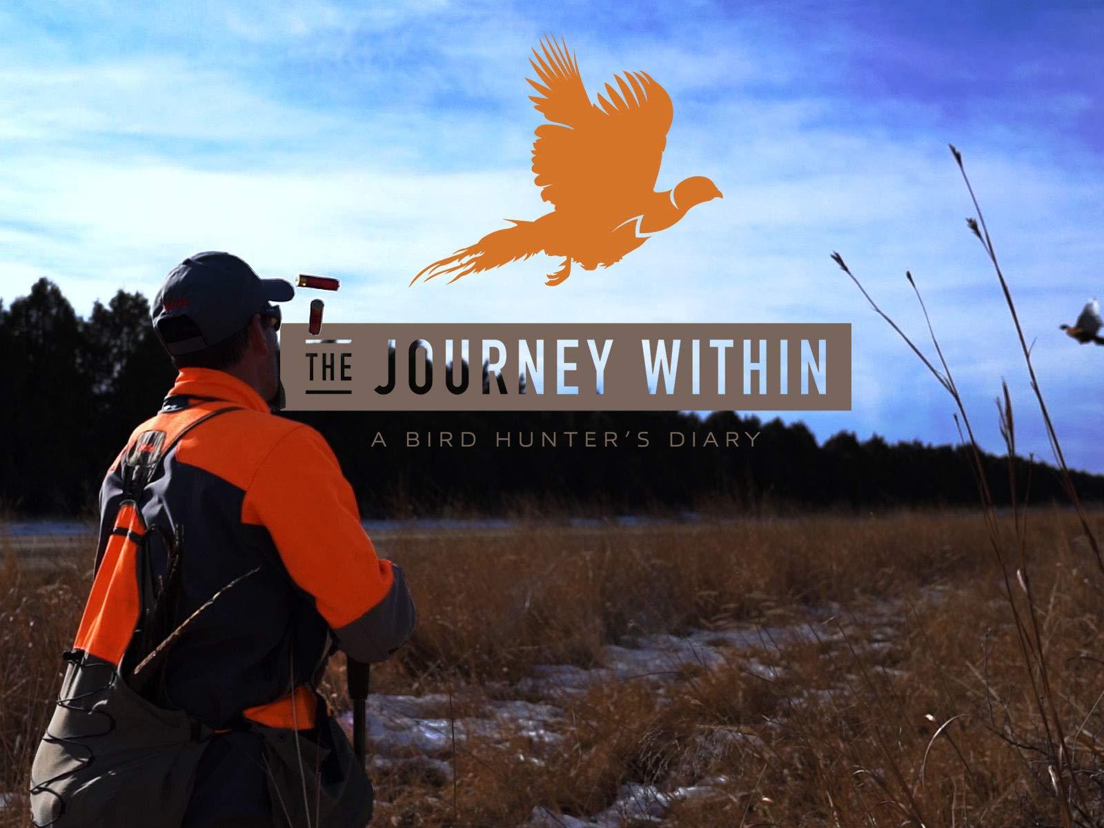 Clip: The Journey Within - A Bird Hunter's Diary - Season 1