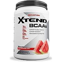 Scivation Xtend BCAA Powder, Watermelon, 30 Servings