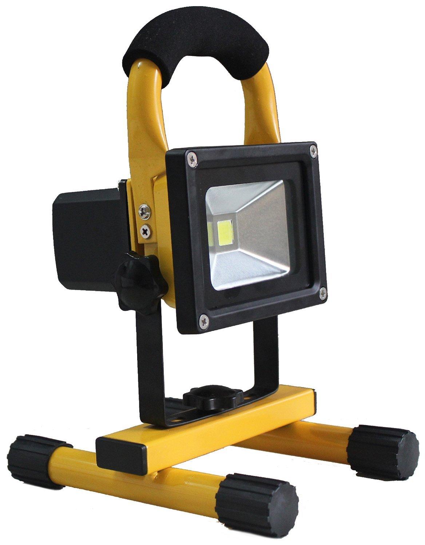 Camry cr1027 baterí a LED Foco camry_CR 1027