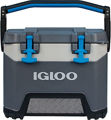 25 Quart Marine Cooler with Cool Riser Technology [Igloo] Picture