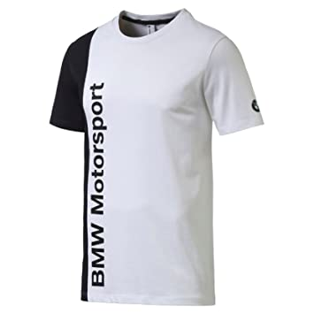 Puma Bmw T Shirt Pris 8vF6f