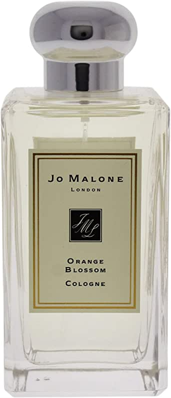 Jo Malone Orange Blossom Cologne Spray (Originally Without Box) 100ml