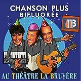 Au théâtre La Bruyère