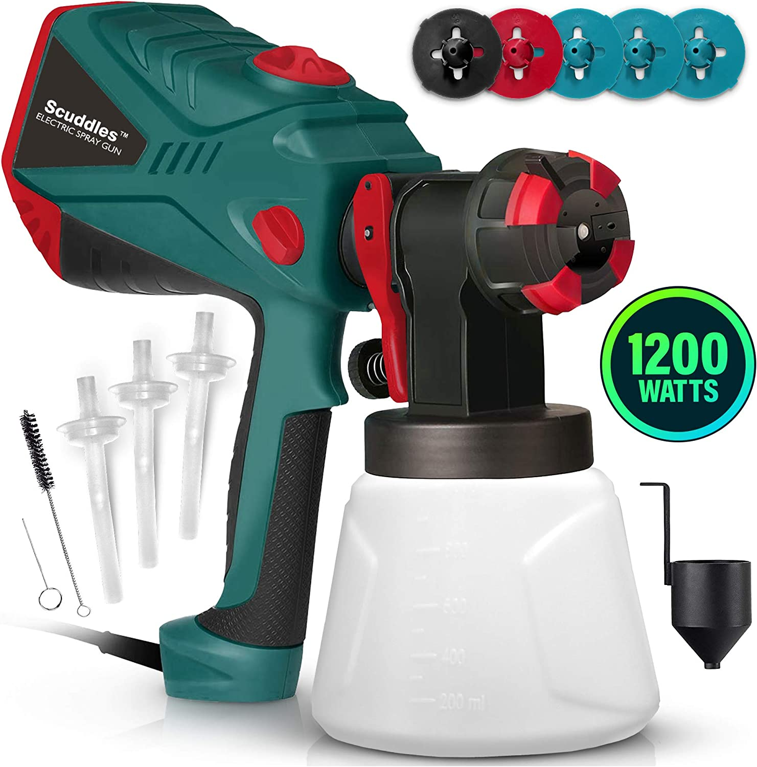 Top 5 Fence Stain Sprayers