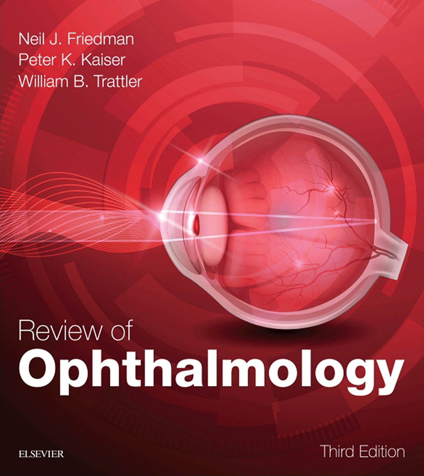 Review of Ophthalmology E Book: Expert Consult (English Edition)