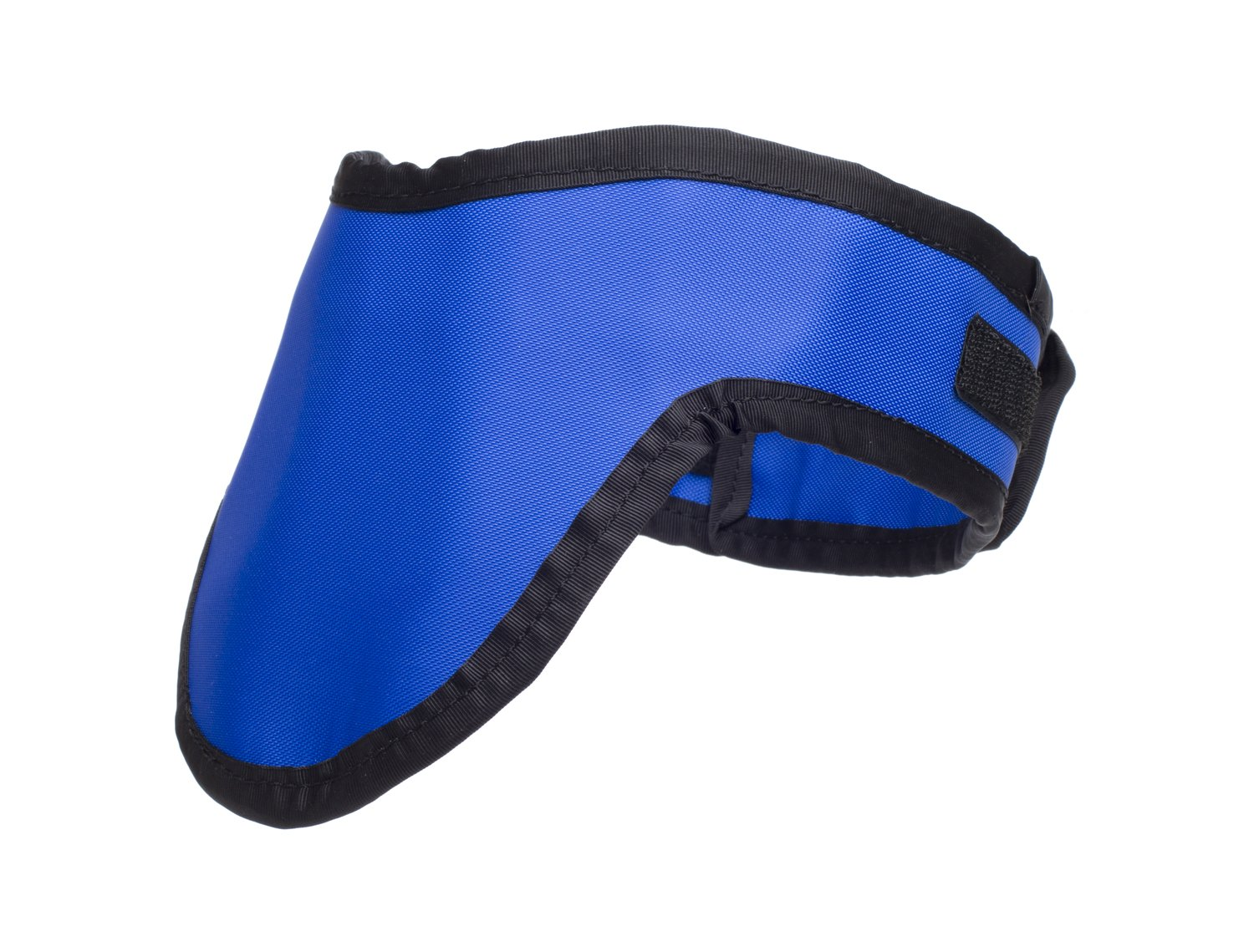 Thyroid Shield Light Weight Radiation Protection 0.5mm Pb Lead Equivlancy  in Royal Blue: Amazon.in: Health & Personal Care