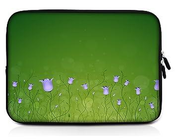 Neopren Tasche für Tablet PC Netbook Ebook 27x20 cm Schutzhülle E-Book Reader