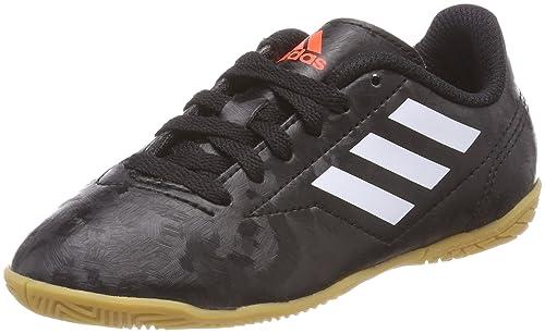 122ec930 adidas Conquisto II In J, Zapatillas de Gimnasia para Niños: Amazon.es:  Zapatos y complementos