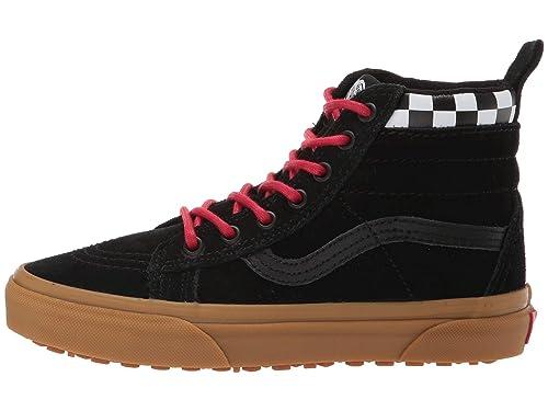 Vans Kinder Sneaker Checkerboard MTE Sk8 Hi Sneakers Boys