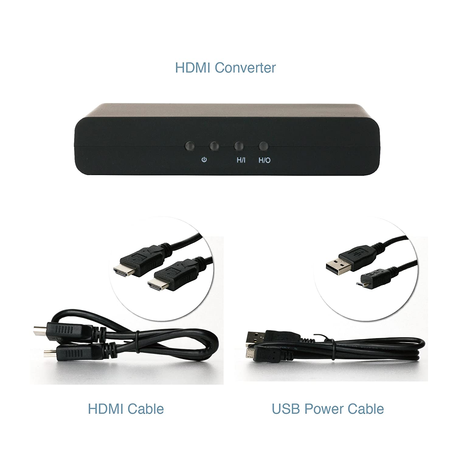 Home Self-Conscious 1.5m Hdmi To 3 Rca Video Audio Cable Hd Hdmi To Wire Cord Av Component Converter Adapter Cable For Xbox Hdtv Network Set-top Box