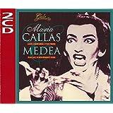 Cherubini: Medea (Gesamtaufnahme Dallas 1958)