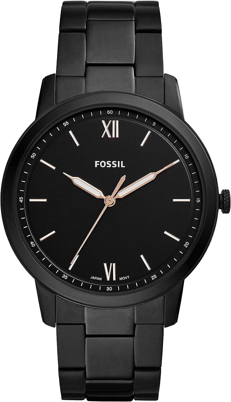Fossil Mens The Minimalist – FS5441