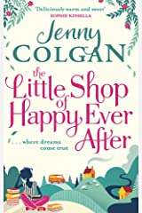 The Little Shop of Happy Ever After Paperback