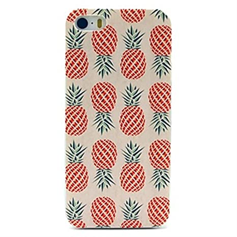 coque iphone 4 ananas