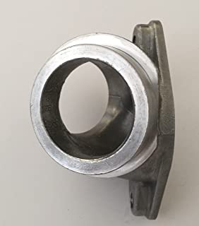 Amazon com: Mikuni HS40 Lowered manifold & air-cleaner spigot sleeve