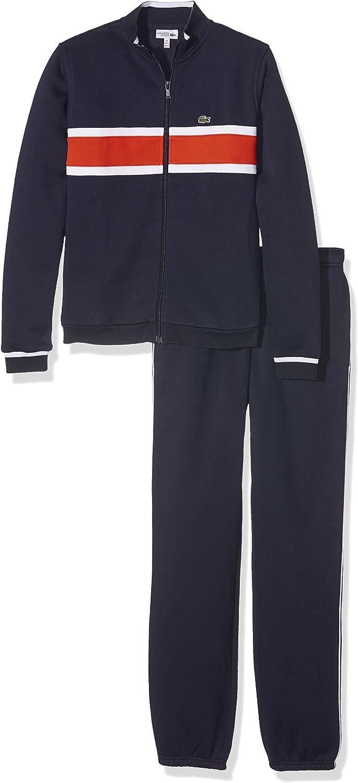 Lacoste Pantalon de surv/êtement Gar/çon