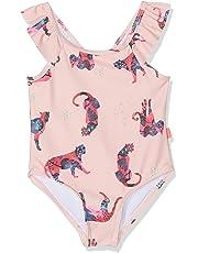Noppies G Swimwear Swimsuit Somers, Traje de baño de una Pieza para Niñas