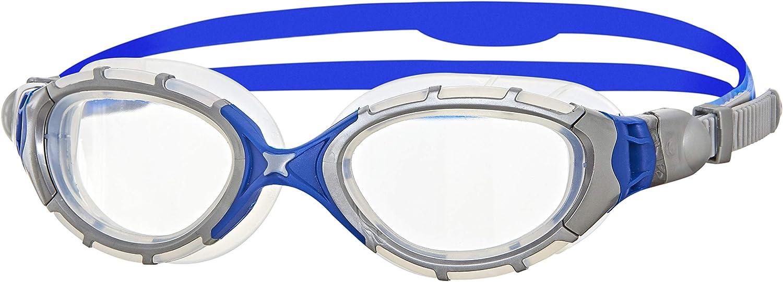 Zoggs Predator Flex Gafas de natación, Unisex Adulto