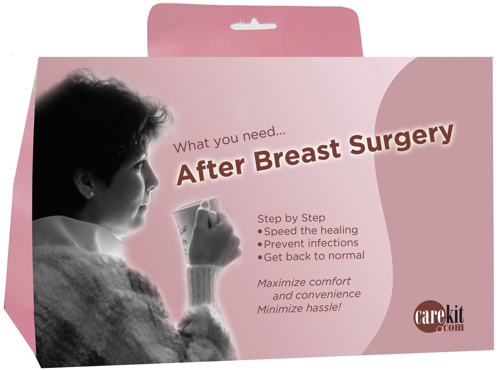 CSI Care Kit After Breast Surgery Care Kit