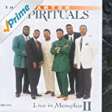 Live in Memphis II [Clean]